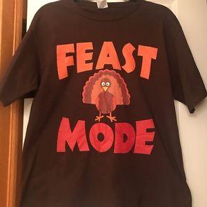 🦃Feast Mode Turkey Shirt 🦃